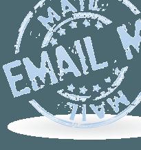 email stamp - LAVORA CON NOI
